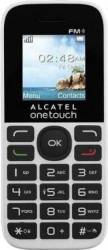Telefon Mobil Alcatel Tiger X3 1016G White