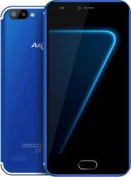 Telefon mobil AllCall Alpha Dual SIM Blue Telefoane Mobile