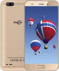 Telefon mobil AllCall Atom 16GB Dual Sim 4G Gold Telefoane Mobile