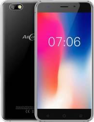 Telefon Mobil AllCall Madrid 8GB Dual Sim Negru Telefoane Mobile