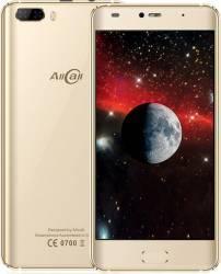 Telefon Mobil AllCall Rio 16GB Dual Sim Gold Telefoane Mobile