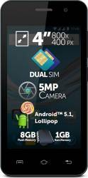 Telefon Mobil Allview A5 Easy Dual SIM Black