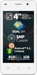 Telefon Mobil Allview A5 Easy Dual SIM White