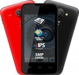 Telefon Mobil Allview A6 Quad Dual SIM Black