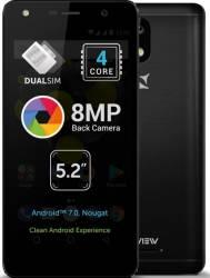 Telefon mobil Allview A9 Lite Dual SIM Black Telefoane Mobile
