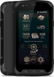 Telefon Mobil Allview E3 Jump 4G Black Telefoane Mobile