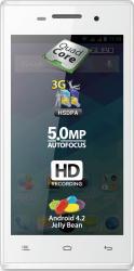 imagine Telefon Mobil Allview H2 Qubo White h2 qubo w