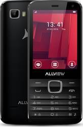 Telefon Mobil Allview H3 Join Black