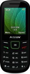 Telefon Mobil Allview L5 EASY Dual SIM Black