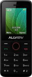 Telefon Mobil Allview L6 Dual Sim Black