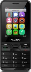 imagine Telefon Mobil Allview M7 Start Dual SIM Black m7 start