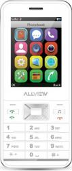 imagine Telefon Mobil Allview M7 Start Dual SIM White m7 start w