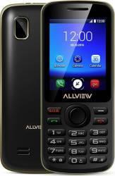 Telefon Mobil Allview M9 Connect Dual Sim Black Telefoane Mobile