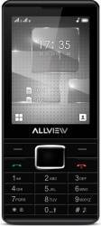 Telefon Mobil Allview M9 Luna Dual SIM Black Telefoane Mobile
