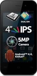 Telefon Mobil Allview P4 Life Dual SIM Black