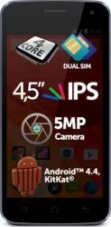 Telefon Mobil Allview P5 Life Dual SIM Black