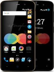 Telefon Mobil Allview P6 eMagic Dual Sim Brown