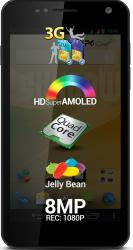 imagine Telefon Mobil Allview P6 Quad Dual SIM p6 quad