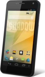 imagine Telefon Mobil Allview P6 Quad Plus Dual SIM + Card 16 GB p6 quad plus