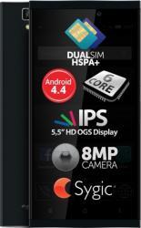 Telefon Mobil Allview P7 Seon Dual SIM Black
