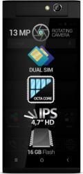 Telefon Mobil Allview P7 Xtreme Dual Sim Black.
