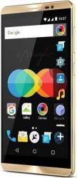 Telefon Mobil Allview P8 eMagic Dual Sim 4G Gold Telefoane Mobile