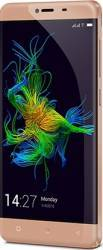 Telefon Mobil Allview P8 Energy Mini Dual Sim 3G Gold