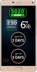 Telefon Mobil Allview P8 Energy PRO 64GB Dual Sim 4G Gold Telefoane Mobile