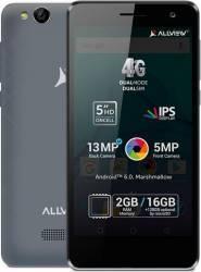 Telefon Mobil Allview P8 Life Dual Sim Grey