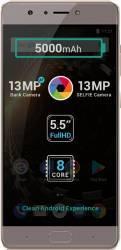 Telefon mobil Allview P9 Energy S 32GB Dual SIM 4G Mocha Gold Telefoane Mobile