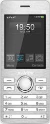 Telefon Mobil Allview S6 Style Dual SIM White Telefoane Mobile