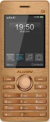 Telefon Mobil Allview S6 Style Dual SIM Gold