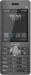 Telefon Mobil Allview S6 Style Dual SIM Black