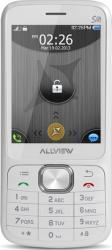 imagine Telefon Mobil Allview Simply S5 DualSIM White. simply s5 w_resigilat