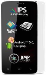 Telefon Mobil Allview V1 Viper E Dual SIM White