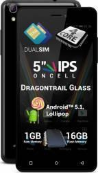 Telefon Mobil Allview V2 Viper i Dual Sim 3G Black