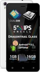 Telefon Mobil Allview V2 Viper i Dual Sim 3G White Telefoane Mobile