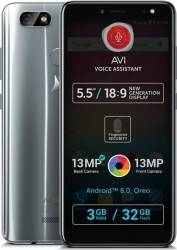 Telefon mobil Allview V3 Viper 32GB Dual Sim 4G Silver Telefoane Mobile