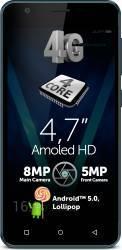 Telefon Mobil Allview Viper V2 Dual SIM 4G Blue