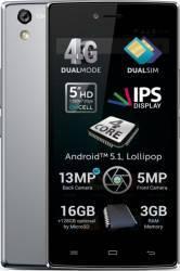 Telefon Mobil Allview X2 Soul Style Plus Dual Sim 4G Platinum