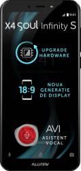 Telefon mobil Allview X4 Soul Infinity S 16GB Dual SIM 4G Night Sky Telefoane Mobile