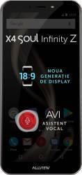 Telefon mobil Allview X4 Soul Infinity Z 32GB Dual SIM 4G Night Sky Telefoane Mobile
