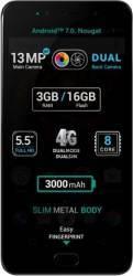 Telefon Mobil Allview X4 Soul LITE3 16GB 4G Dual Sim Negru Telefoane Mobile