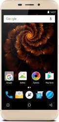 Telefon Mobil Allview x4 soul mini 16GB 4G Auriu Telefoane Mobile