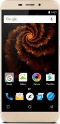 Telefon Mobil Allview X4 Soul Mini 16GB Dual Sim 4G Gold Telefoane Mobile