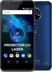 Telefon mobil Allview X4 Soul Vision 32GB Dual SIM 4G Blue Telefoane Mobile