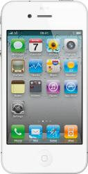 imagine Telefon Mobil Apple iPhone 4S 8GB White. apple4s8gbwht_resigilat