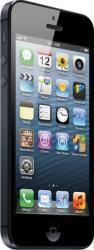 imagine Telefon Mobil Apple iPhone 5 16GB Black. appiph516gbbk_resigilat