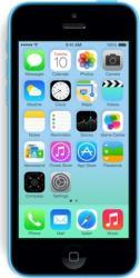 Telefon Mobil Apple iPhone 5C 8GB Blue