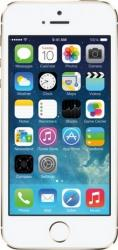 Telefon Mobil Apple iPhone 5S 16GB Gold Renewd Telefoane Mobile